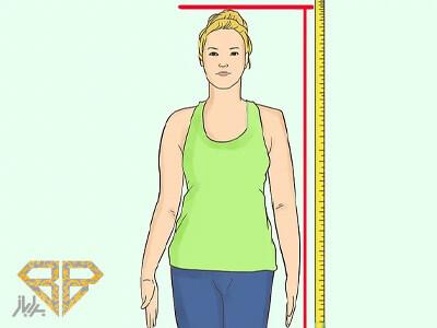 بهترین-سایز-گردنبند-براساس-قد
